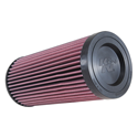 K&N Air Filter for Polaris Ace, General, and RZR