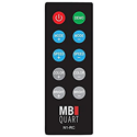 MB Quart Wireless RF LED Light Remote Control
