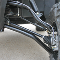 Front Forward Upper & Lower Control Arms Can-Am Defender XMR