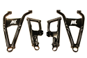 Front Forward Upper & Lower Control Arms Kawasaki Teryx