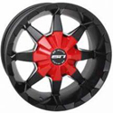 STI Cap 4/110-4/115 HD6 Red Large