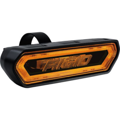 Rigid Chase- Tail Light Amber
