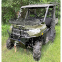 Front Basket Rack for Polaris Ranger 1000 XP