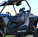 High Lifter Riser Snorkel Polaris RZR 900 , 900 XC, 900 Trail 50""