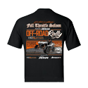 2018 Full Throttle Off-Road Rally T-Shirt