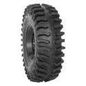 System 3 Off-Road XT400 28-10R-14, 10-Ply Radial Tires